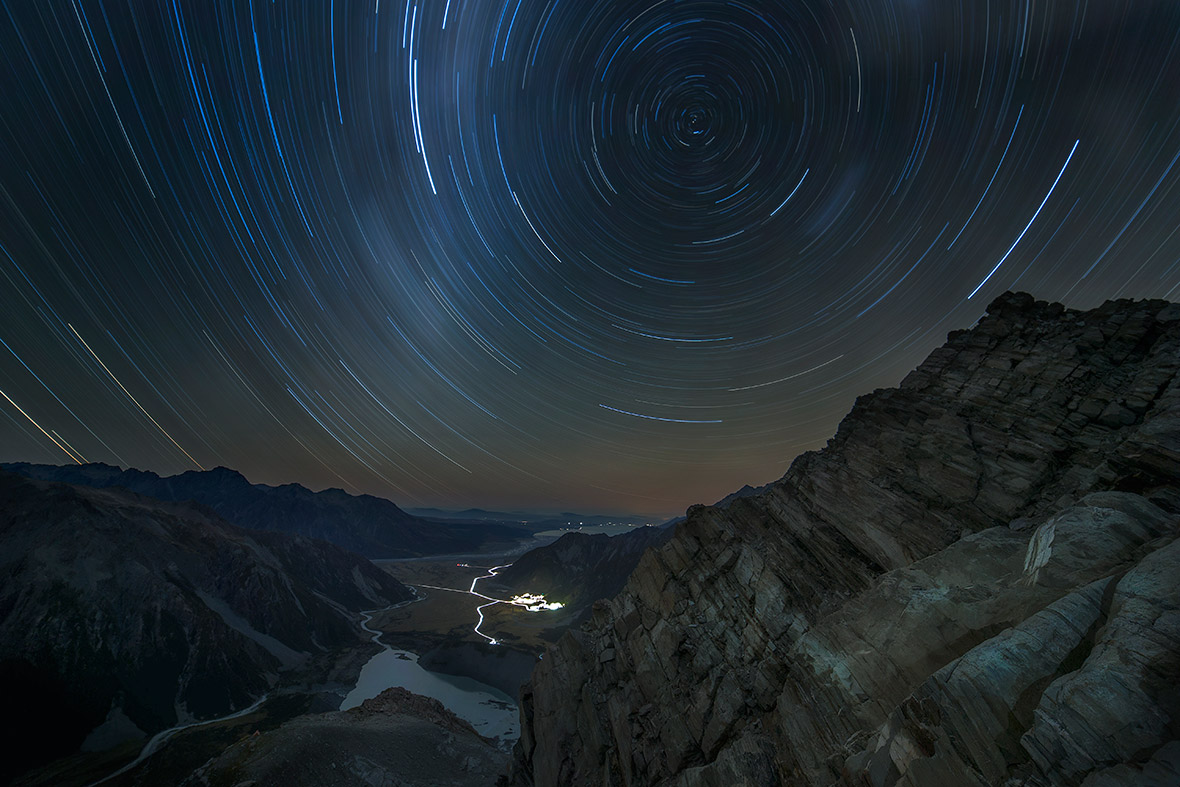 Insight Astronomy Photographer of the Year 2016 ...